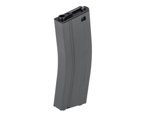 G&G GR16 M4 / M16 79 Rounds Metal Mid-Cap Airsoft Magazine