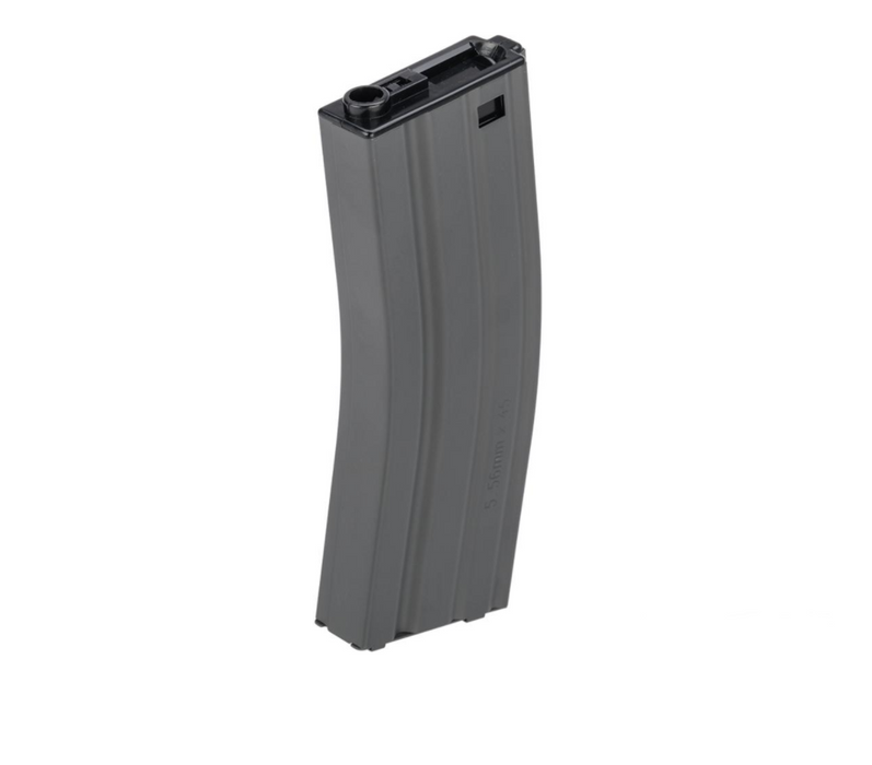 Chargeur G&G GR16 M4 / M16 79 Rounds Metal Mid-Cap