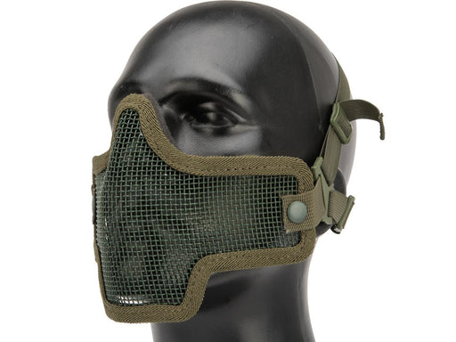 Masque en filet Valken Kilo 2G