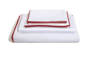 KELLY - Bed set with Piping