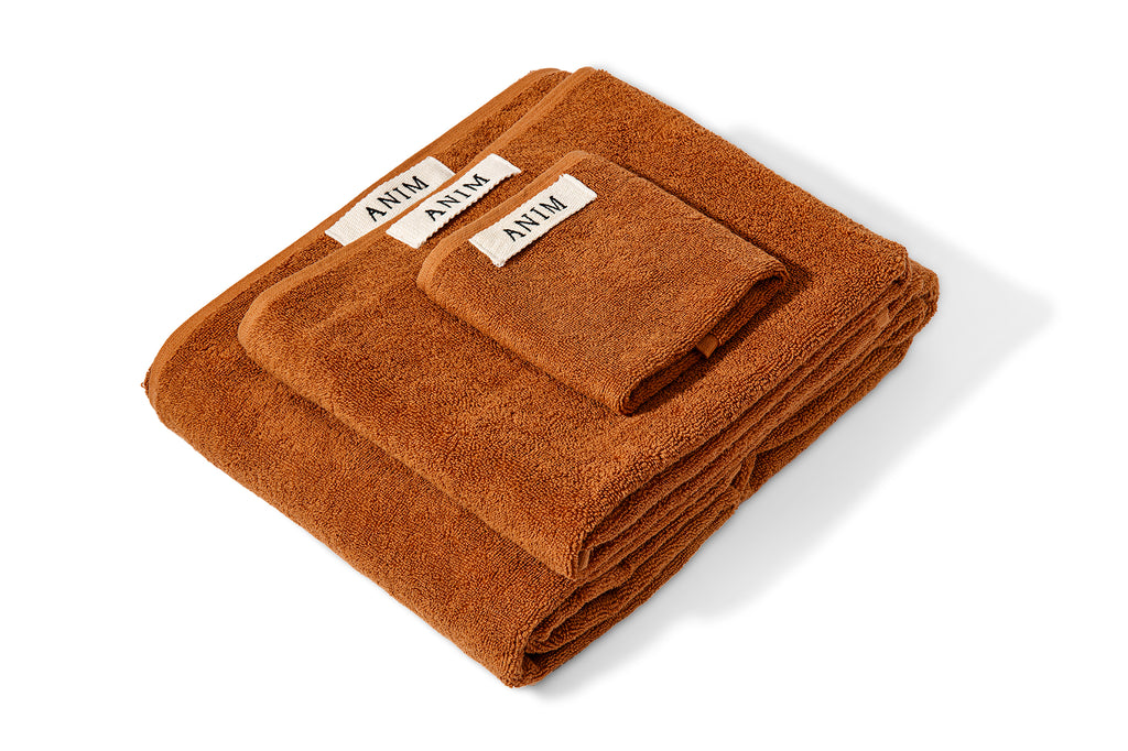 TERRY - Towel Set