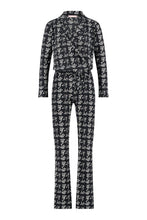 Afbeelding in Gallery-weergave laden, STUDIO ANNELOES Angelou knit look jumpsuit