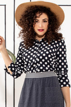 Afbeelding in Gallery-weergave laden, Studio Anneloes Poppy dot blouse