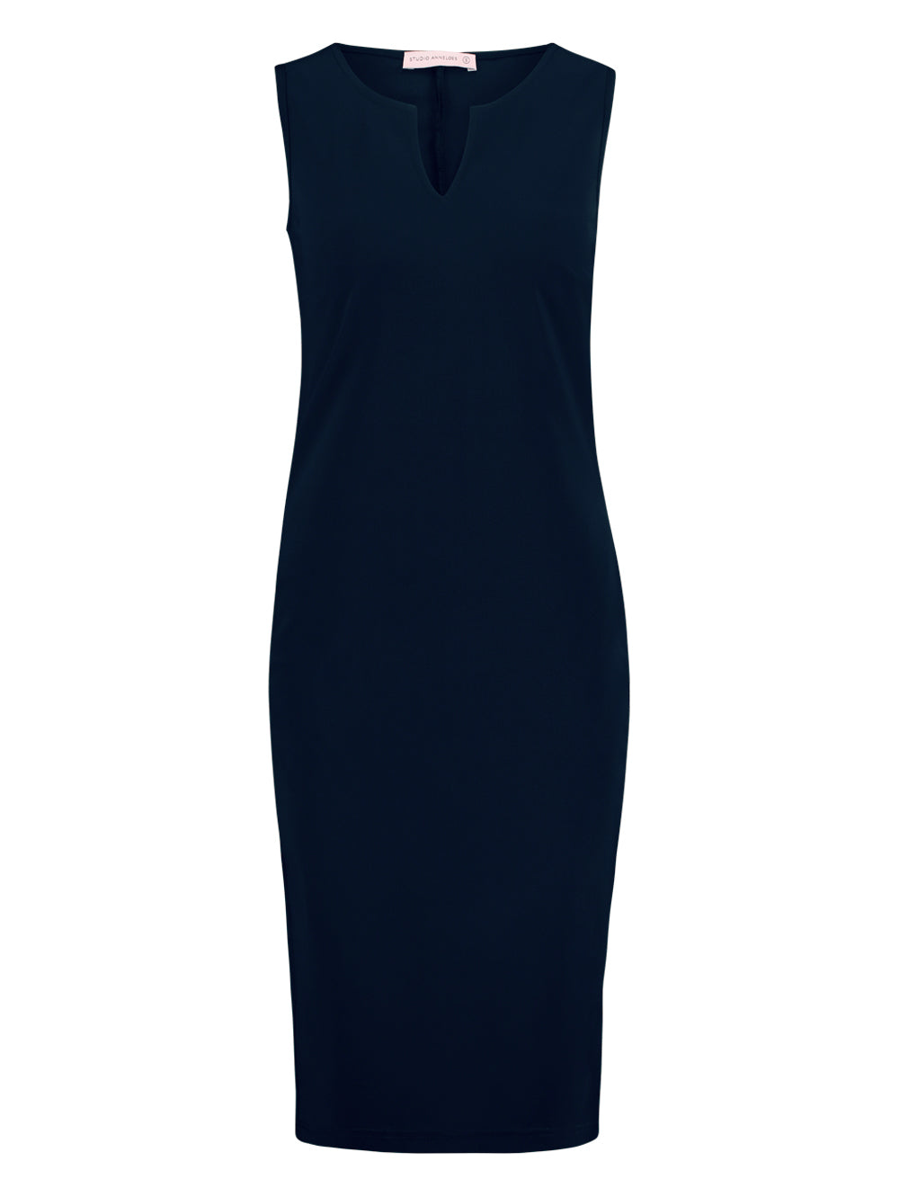 Simplicity SL dress 6900 Dark Blue