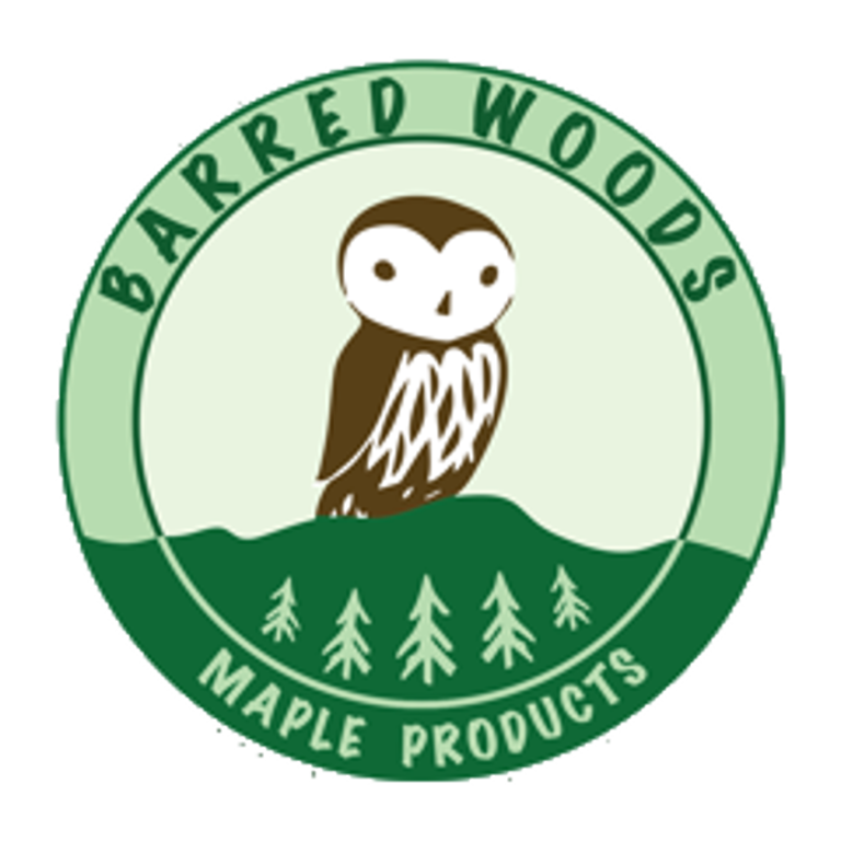 Barred Woods Maple