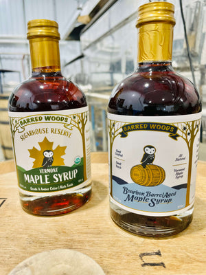 Load image into Gallery viewer, gift bottles of maple syrup