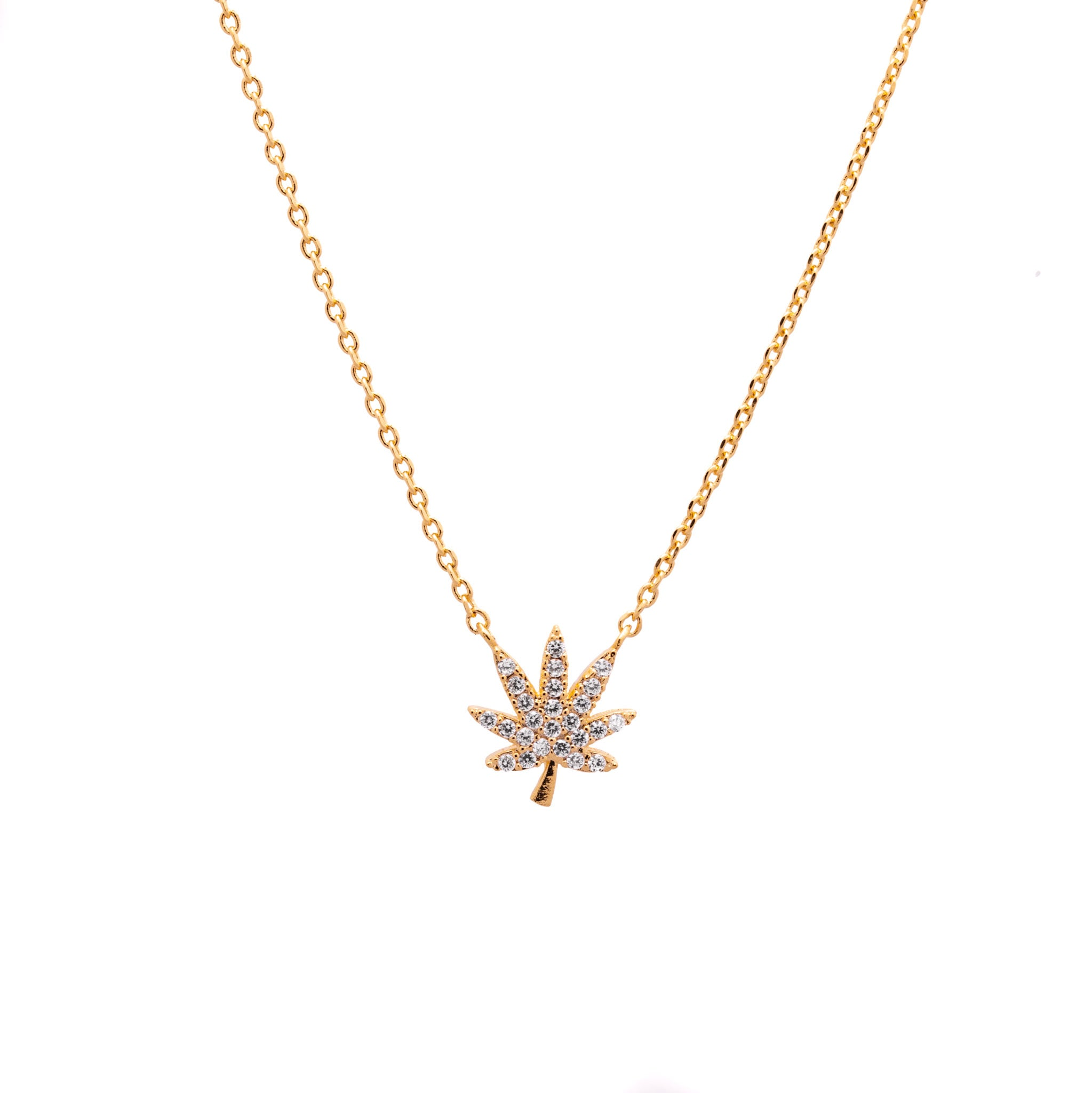 Iced Kush Necklace