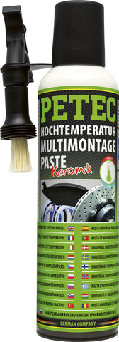 Multimontagepaste PETEC