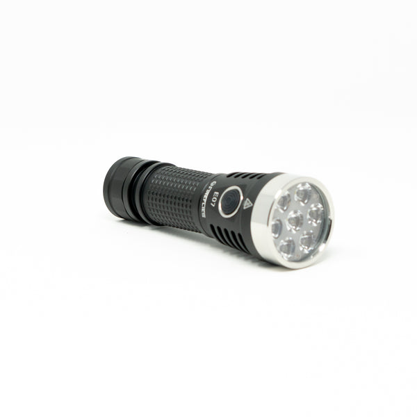 E07 XPL65 - FireflyLite - Brayn Gear Fireflies Everyday Carry