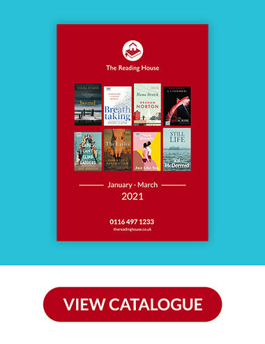 View January to March 2021 Catalogue