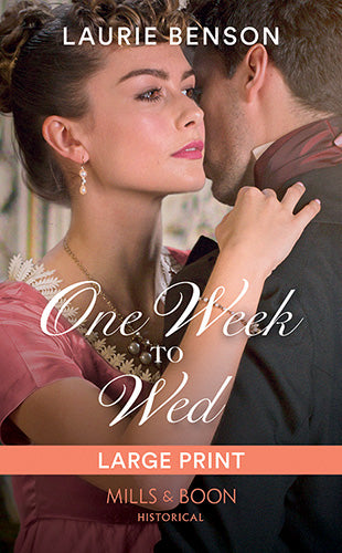 One Week To Wed