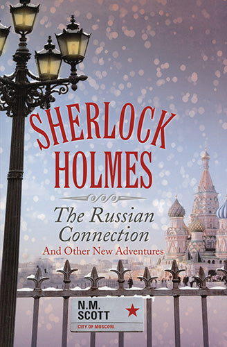 Sherlock Holmes: The Russian Connection