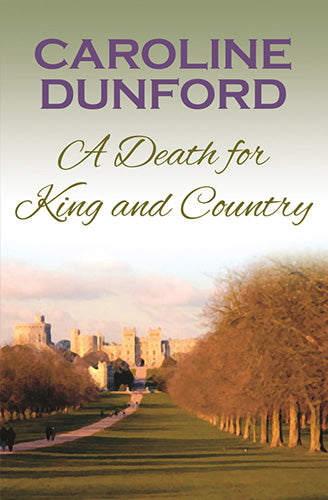 A Death For King And Country