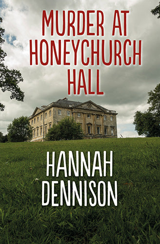 Murder At Honeychurch Hall