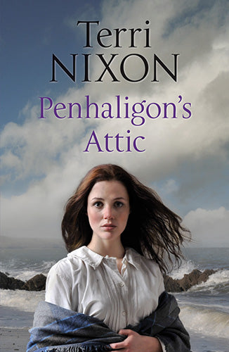 Penhaligon's Attic