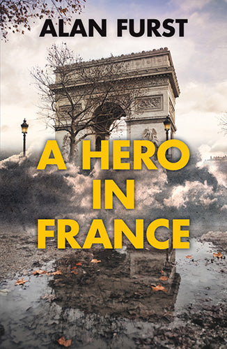 A Hero In France
