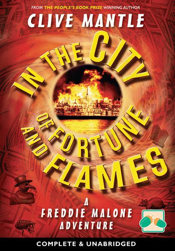 In The City Of Fortune And Flames
