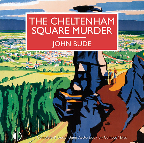The Cheltenham Square Murder