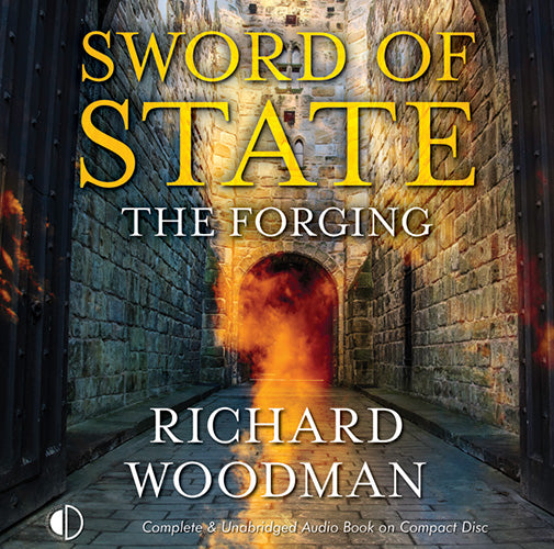 Sword Of State: The Forging