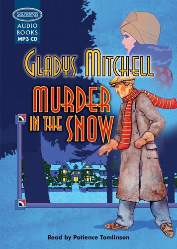 Murder In The Snow