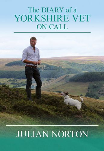 The Diary Of A Yorkshire Vet On Call