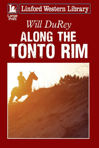 Along The Tonto Rim