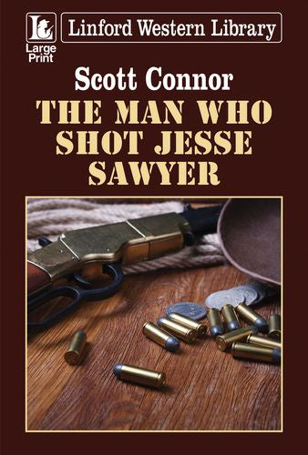 The Man Who Shot Jesse Sawyer
