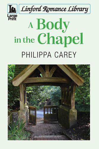 A Body In The Chapel