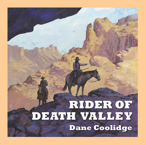 Rider Of Death Valley