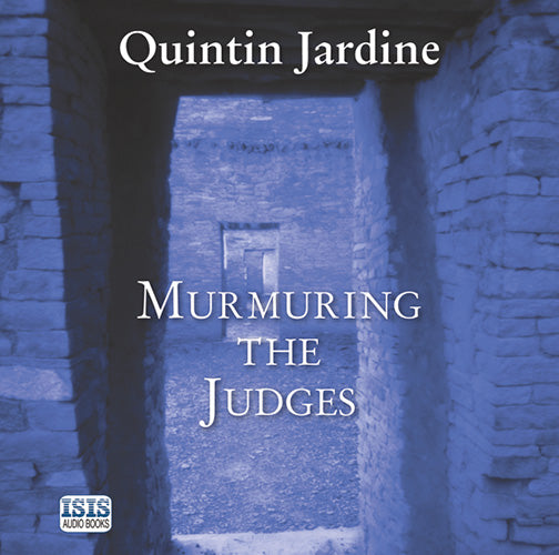 Murmuring The Judges