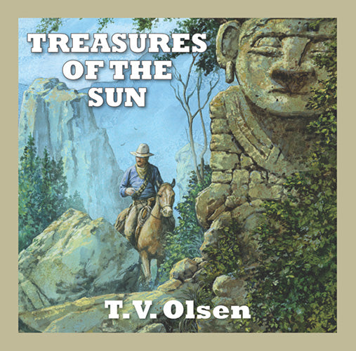 Treasures Of The Sun