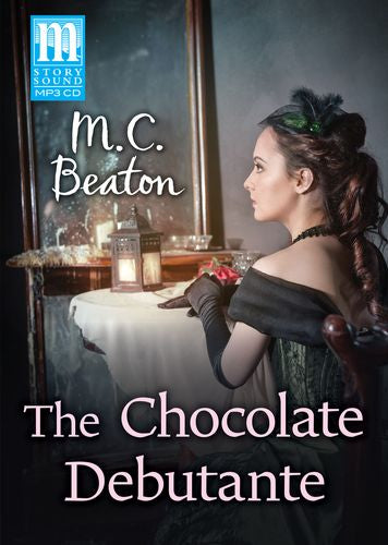 The Chocolate Debutante