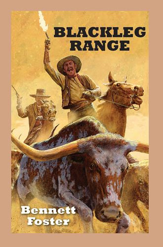 Blackleg Range