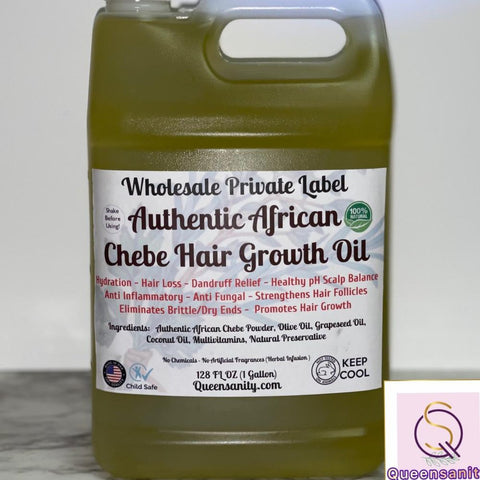 Wholesale Chebe Oil Shipping
