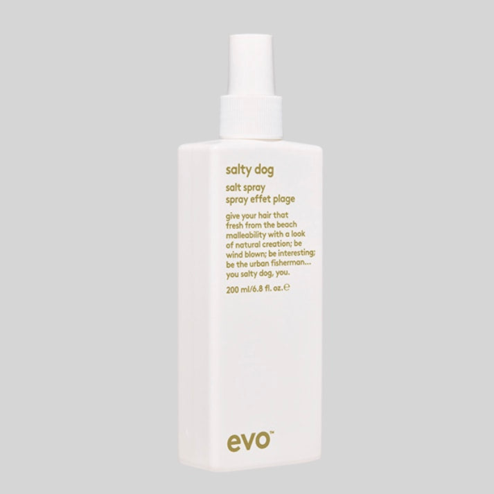 evo - salty dog - salt spray