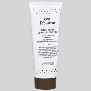 evo fabuloso - cool brown colour boosting treatment