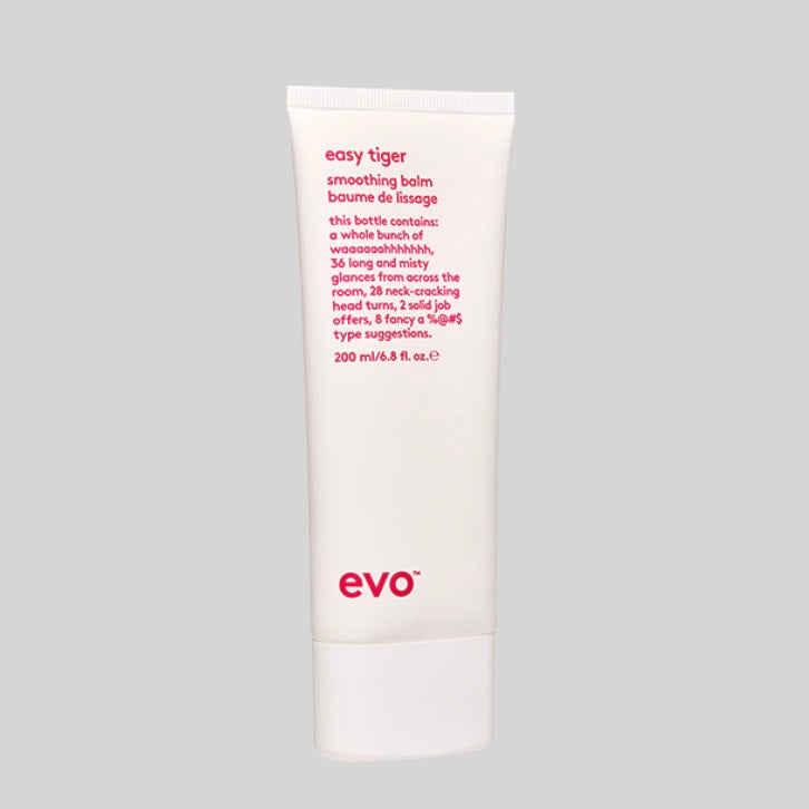 evo - easy tiger - smoothing balm