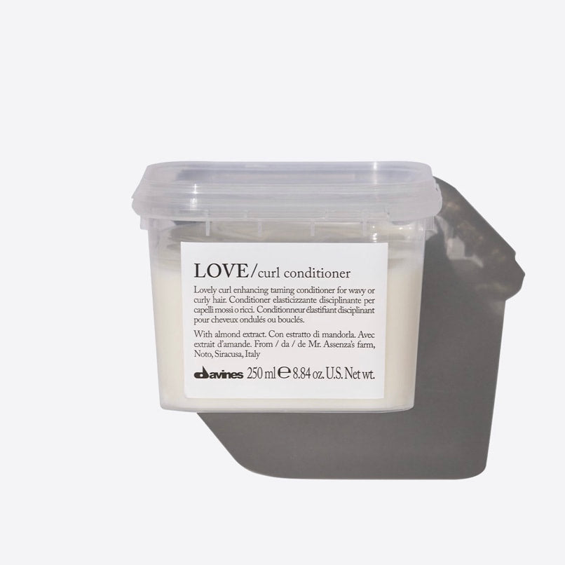 Davines - LOVE - curl conditioner