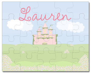 Far Far Away Personalized Puzzles