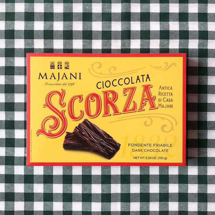 The iconic chocolates of Majani