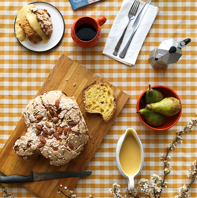 La Colomba: Italy's favourite Easter food