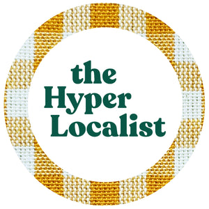 The Hyper Localist