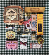 Load image into Gallery viewer, MILANO - large gourmet hamper