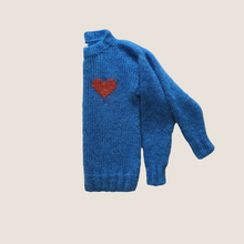 Load image into Gallery viewer, Cornflower Signature Sweater