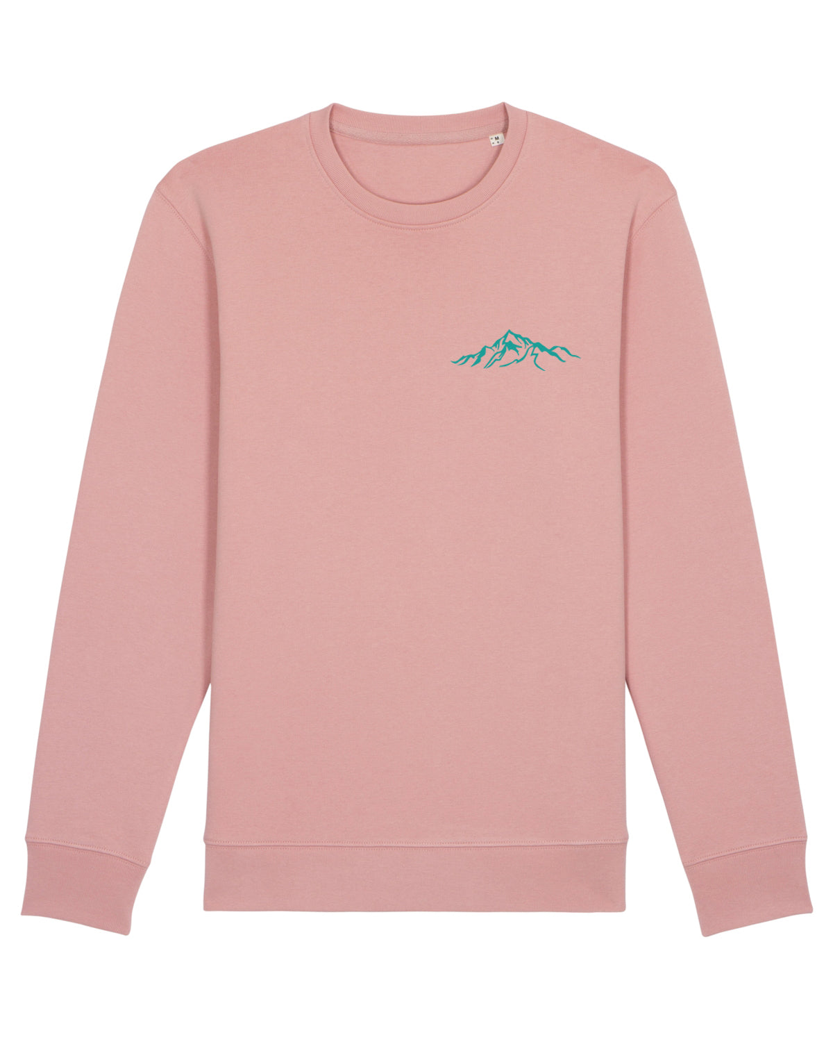 Unisex Ethical Sweatshirt