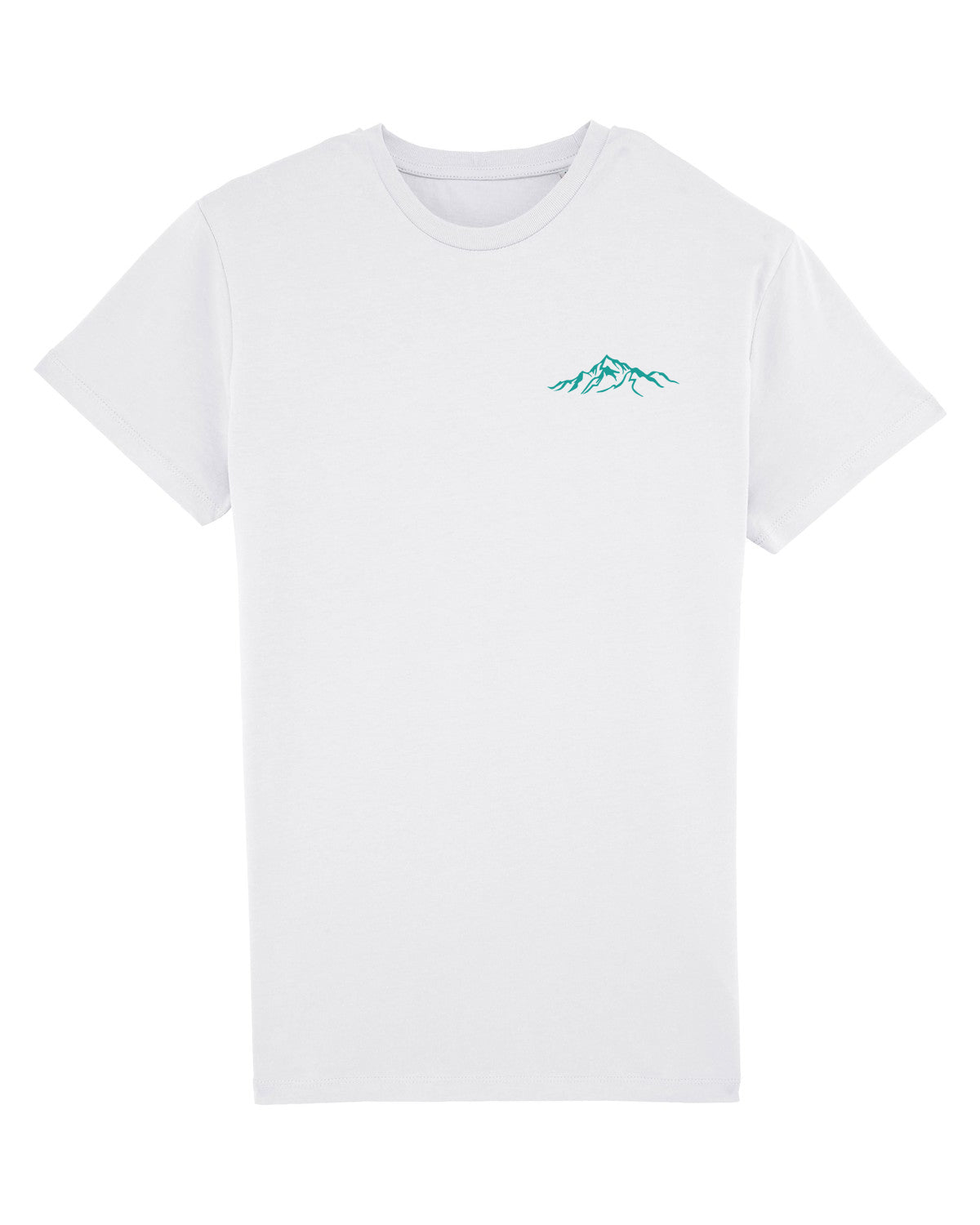 Men's Organic Cotton Clothing Tee