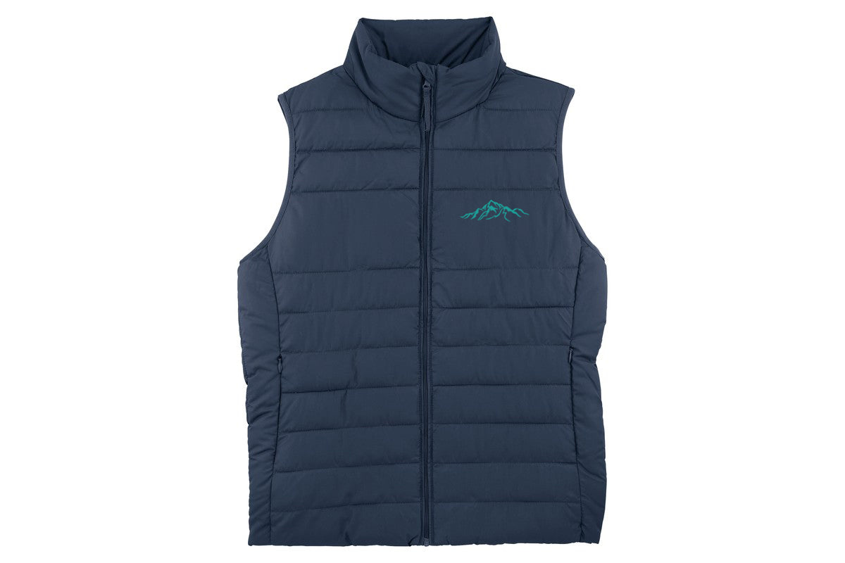 Unisex Eco-Friendly Gilet