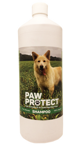 Paw Protect – Multi-Action Dog Shampoo 500ml