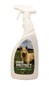 Paw Protect – Protective Dog Spray & Soak 750ml