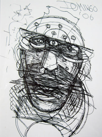Untitled (drawing) - MATADERO ART